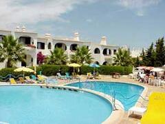 Property Photo: Monte Carvoeiro Apartments pool