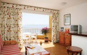 Barcelo Comfort Varadero Apartments lounge