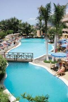 Barcelo Comfort Varadero Apartments pool