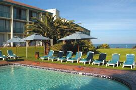 Property Photo: Wilderness Beach Hotel
