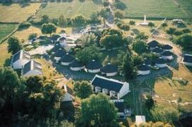 Property Photo: Protea Riempie Estate Hotel