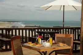 Property Photo: The Kelway Hotel view