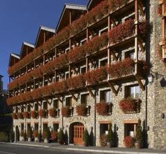 Property Photo: Xalet Montana Hotel