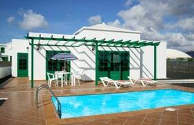 Property Photo: Brisa Marina 3 Bedroom Villa