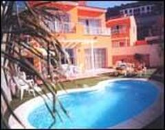 Property Photo: Villas Del Sol