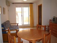 Marina D'or Apartments lounge