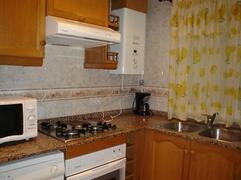 Marina D'or Apartments bedroom