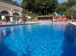 Property Photo: Delfin Siesta Mar Hotel pool