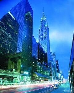Property Photo: Grand Hyatt New York