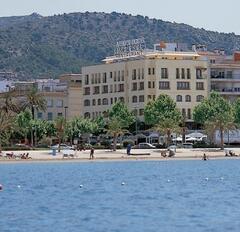 Property Photo: Prestige Mar y Sol Hotel