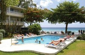 Property Photo: Allamanda Beach Aparthotel pool
