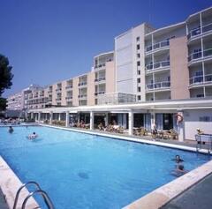 Property Photo: Hotel Globales Playa Santa Ponsa