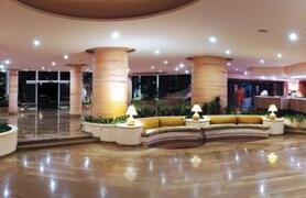 Viva Sunrise Apartments reception
