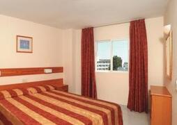 Viva Sunrise Apartments bedroom