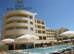 Property Photo: Real Bellavista Hotel & Spa