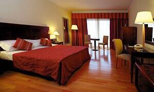 Radisson Blu Resort room