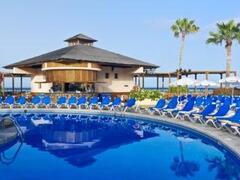 Iberostar Torviscas Playa pool