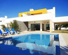 Property Photo: Albufeira 3 bedroom villa