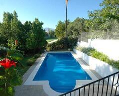 Property Photo: Guadalmina 4 bedroom villa pool