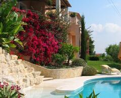 Property Photo: Mandelieu 4 Bedroom Villa