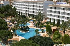 Marins Playa Apartments