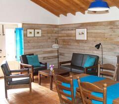 Livingroom Monte Medronheiro
