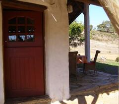 Property Photo: Outside Monte Oliveira