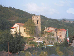 Property Photo: The castle