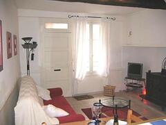 Property Photo: Comfortable open plan living area