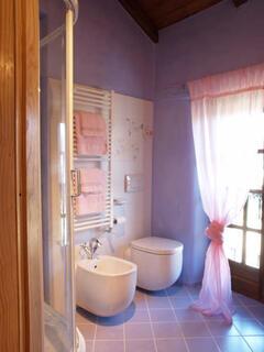Albertine's bathroom