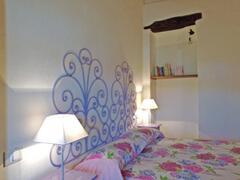 Albertine's room