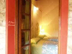 Gisèle's room