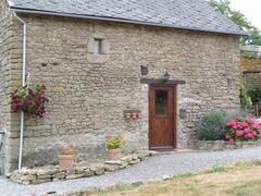Property Photo: Rose Cottage