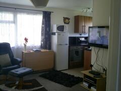 Property Photo: inside chalet