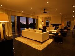 Property Photo: Lounge Area
