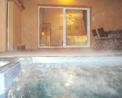 Property Photo: Terras-SwimSpa