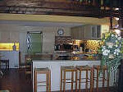 Casa Maxine Kitchen