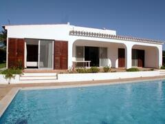Property Photo: Villa Ascalon pool area