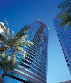 Property Photo: Oasis Beach Tower
