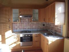 Property Photo: the kitchen