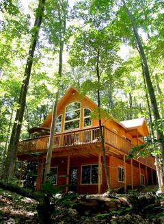 Property Photo: Cedar Lake Lodge