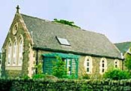 Property Photo: The Old Chapel