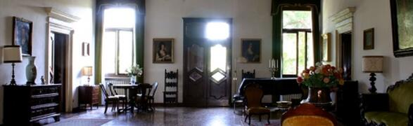 Property Photo: Villa Cantarella Vicenza
