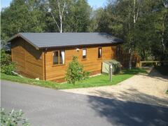 Property Photo: Warmwell Lodge
