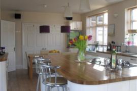 Property Photo: Rosedale, Kitchen