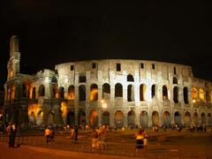 COLOSSEUM 6 MINUTES BY METRO