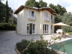 Property Photo: Villa Ami