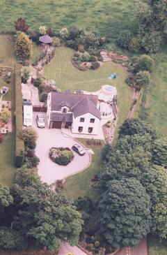Property Photo: Croftdale Aerial