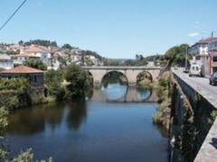 Property Photo: Roman bridge at Coja