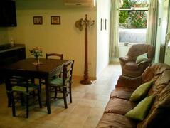 Property Photo: Lounge & DIning Area